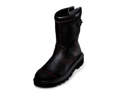 UVEX ORIGIN: Celá topánka 8465 S2 CI HI HRO SRC