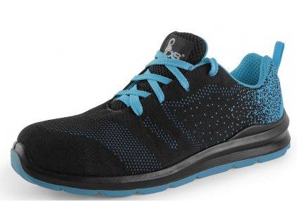 Bezpečnostná obuv športového vzhľadu CXS VIS