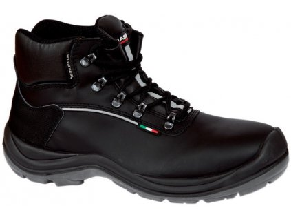 Bezpečnostná obuv GIASCO KIEL S3 CI HI WR HRO HR058L