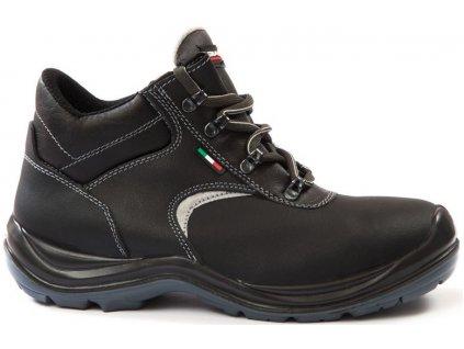 Bezpečnostná členková obuv CAIRO HR068D