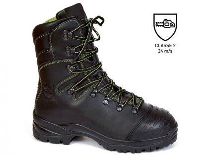 pilčícka obuv WOODCUT S3 CI HI WR HRO SRC 53L97C