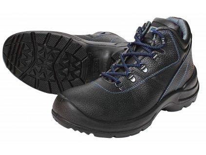 Pracovná obuv bez oceľovej špičky STRONG PROFESSIONAL ORSETTO O2 SRC