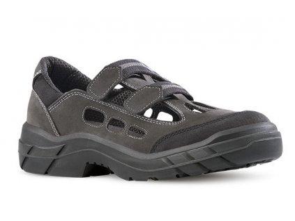 Pracovné sandále s oceľovou špičkou ARJUN 903 2560 S1 SRC