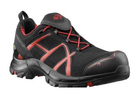 Bezpečnostná obuv S3 HAIX Black Eagle Safety 40 low Art. 35526
