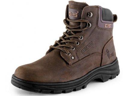 Pracovná obuv CXS ROAD GRAND WINTER