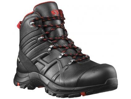 Bezpečnostná obuv haix Black Eagle Safety 54 mid