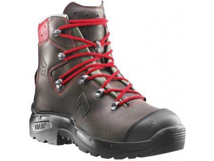 Protiporézna bezpečnostná obuv HAIX Protector Light