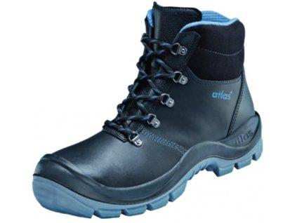 bezpečnostná vysoká obuv S3 ATLAS XP 505