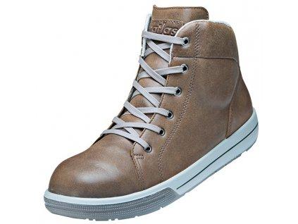 Členková ESD bezpečnostná obuv ATLAS Sneaker A515 ESD S3