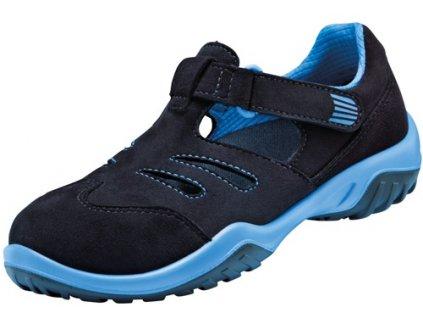 dámske bezpečnostné sandále ATLAS GX 350 ESD S1