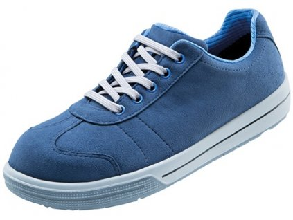 Dámske bezpečnostné poltopánky ATLAS Sneaker A460 ESD S1