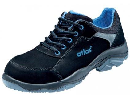 Bezpečnostná obuv ESD s hlinikovou špičkou ALUTEC 62 ESD S2