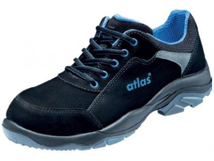Bezpečnostná obuv ESD s hliníkovou špičkou Alu Tec 625 ESD S3