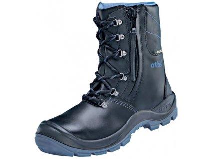 Pracovná obuv GORETEX GTX 945 XP S3
