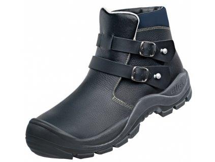 kvalitná zváračská obuv ATLAS