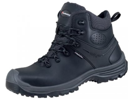 Bezpečnostná členková obuv CanadianLine S3 Turin