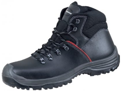 Bezpečnostná členková obuv CanadianLine S3 Bill