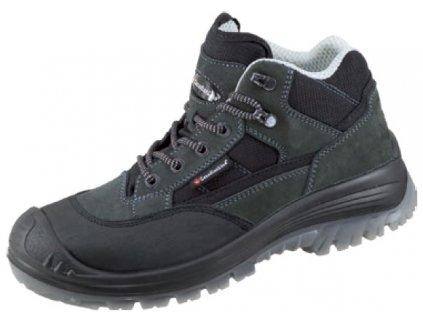 členková bezpečnostná obuv CanadianLine Ontario S1P