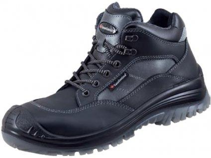 Bezpečnostná členková obuv CanadianLine Tibet S3