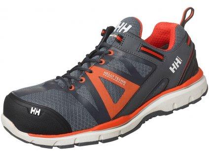 Bezpečnostná športová obuv HH s kompozitnou špičkou S3 Smestad Active 1