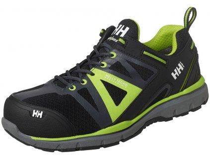 Bezpečnostná obuv športového vzhľadu hally Hansen Smestad Active 1