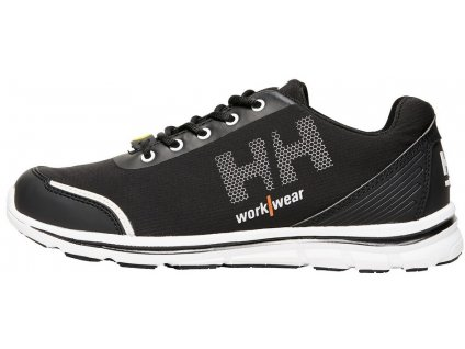 Pracovná ESD obuv športového vzhľadu bez bezpečnostnej špičky Helly Hansen OSLO soft Toe