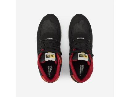 Bezpečnostná členková obuv S3 s odľahčenou hliníkovou špičkou REBEL