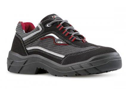 Pracovná obuv od výrobcu ARTRA v modele ARDAS 928 2560 O1 FO SRC