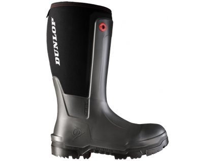 Dunlop Snugboot WorkPro full safety 3