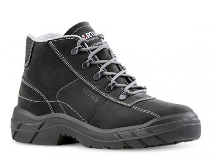 Členková pracovná obuv bez oceľovej špičky ARMINIUS 946 6160 O2 FO SRC