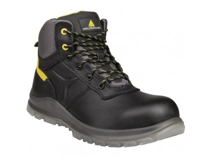 bezpečnostná obuv CONCORDE S3 NO DELTA PLUS
