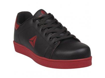 športová bezpečnostná obuv SMASH S1P NO