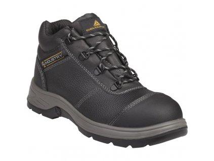 pracovná obuv s bezpečnostnou špičkou KORANDA S3