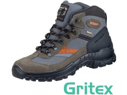 Kvalitná trekingová obuv s GRITEX membránou 58752