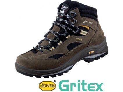 Nadčasová trekingová obuv s GRITEX membránou 58746
