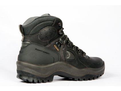 Jedinečná trekingová obuv s GRITEX membránou 5705