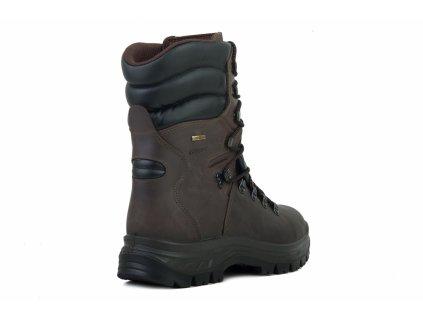 Vysoká trekingová obuv so SPO-TEX membránou 58795