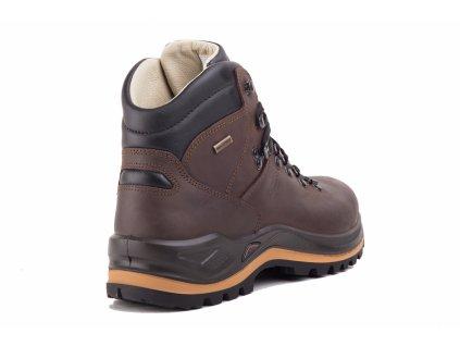 Kvalitná trekingová obuv so SPO-TEX membránou 58738