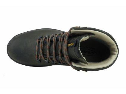 Celokožená trekingová obuv so SPO-TEX membránou 58794