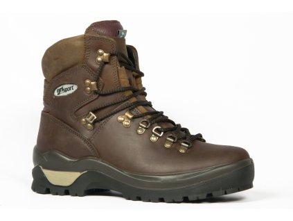 Voľnočasová obuv so SYMPATEX membránou 58712