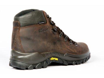 Trekingová obuv so SYMPATEX membránou a VIBRAM podrážkou 58710