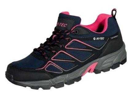 Ripper Low schw pink 57104