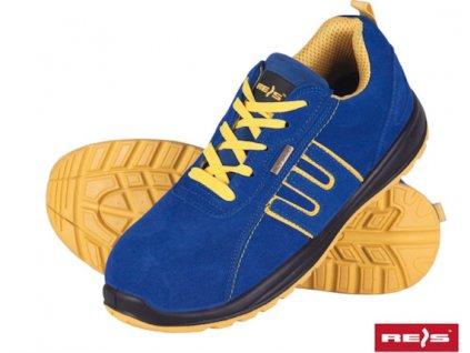 bezpečnostná obuv REIS BRASIL