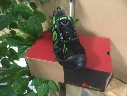 Kvalitná značková bezpečnostná obuv SVIEVI S3 VIPER