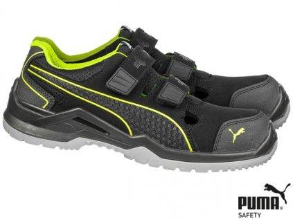 pracovná obuv PUMA