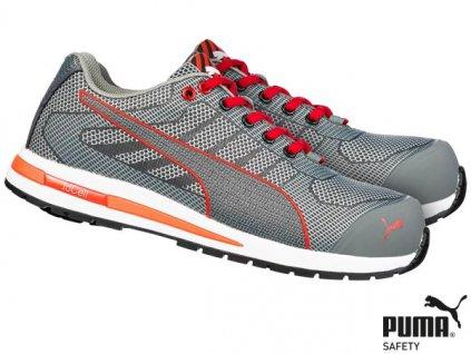 pracovná obuv PUMA model XELERA