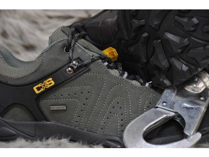 Trekingová obuv CXS GO-TEX MOUNT COOK