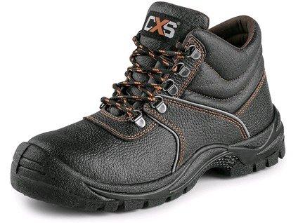 Bezpečnostná obuv členková CXS STONE MARBLE S3