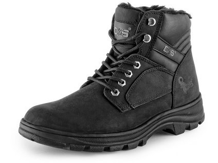 Zimná zateplená členková obuv CXS INDUSTRY