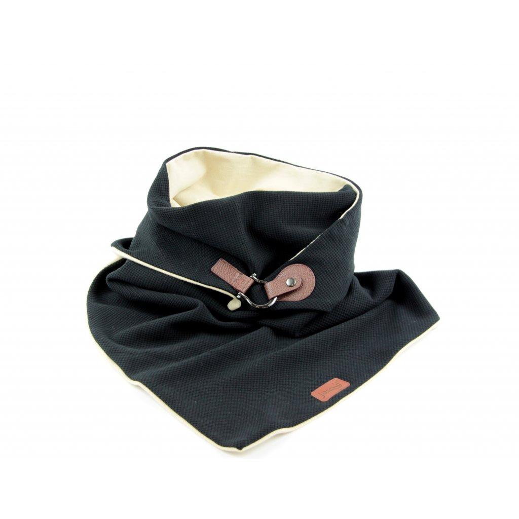 šátek zapínání blackvanilla1